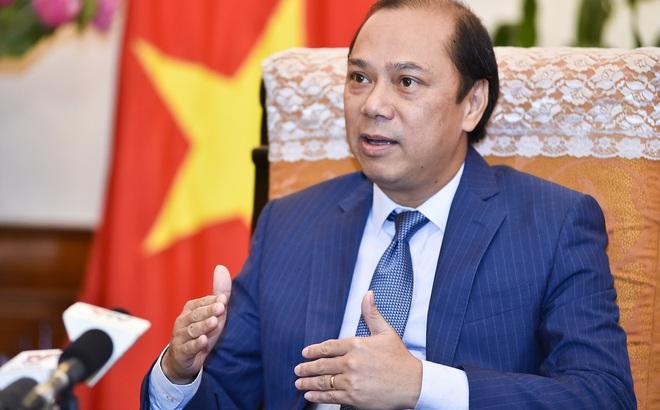 Việt Nam muốn Trung Quốc hành xử kiềm chế trên Biển Đông trong năm 2020