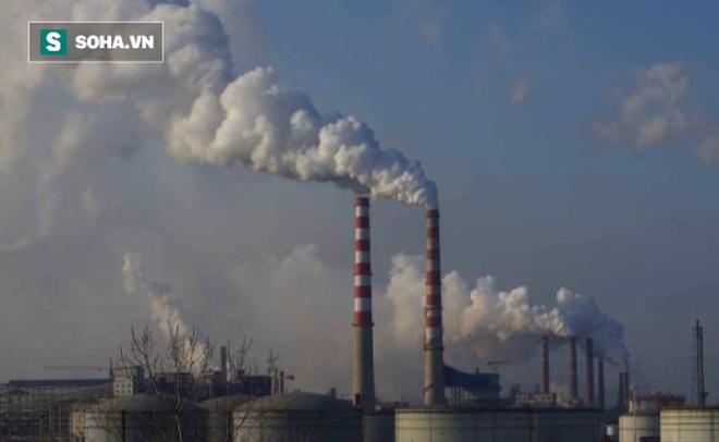 Hàng loạt giải pháp giúp Bắc Kinh gặt hái thành công trong cuộc chiến chống ô nhiễm không khí  - Ảnh 3.