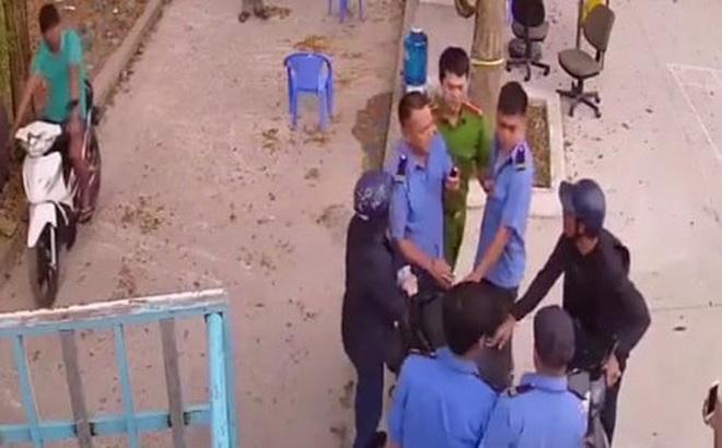 """Người phụ nữ tố bị nhóm """"xã hội đen"""" lập chốt án ngữ trước cửa nhà, ra vào phải xin phép ở Sài Gòn"""