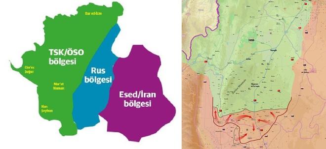 Đại kết cục của chiến tranh Syria: Nga chiếu bí, Thổ lật mặt, QĐ Syria đại công cáo thành? - ảnh 2
