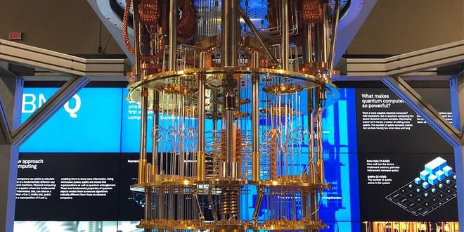 Run sợ trước sự trỗi dậy mạnh mẽ của Trung Quốc, Nhật quyết bắt tay Mỹ và Châu Âu phát triển công nghệ lượng tử - Ảnh 1.