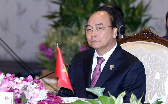 Đối ngoại Việt Nam 2019: Dấu ấn bản lĩnh và vị thế chính trị - Ảnh 11.