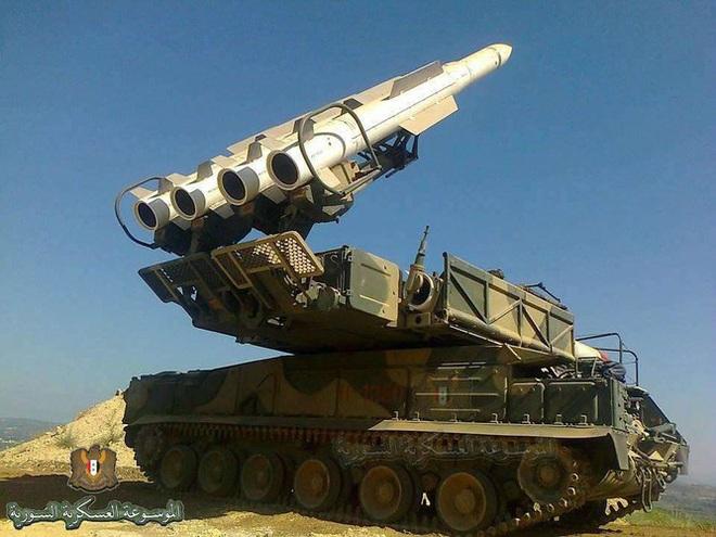 [ẢNH] Israel khẳng định phá hủy Buk-M2 và Pantsir-S1 Syria, không đánh nhầm mô hình ngụy trang - ảnh 11