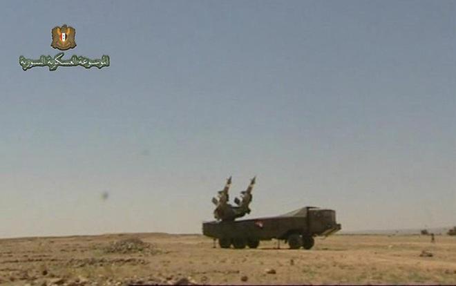 [ẢNH] Israel khẳng định phá hủy Buk-M2 và Pantsir-S1 Syria, không đánh nhầm mô hình ngụy trang - ảnh 12