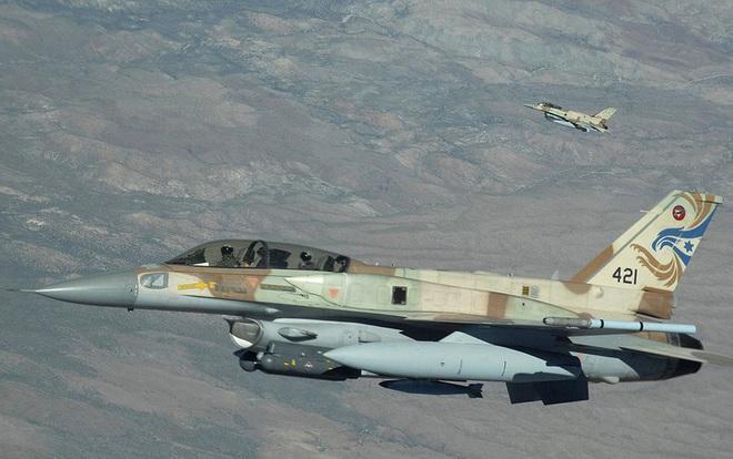 [ẢNH] Israel khẳng định phá hủy Buk-M2 và Pantsir-S1 Syria, không đánh nhầm mô hình ngụy trang - ảnh 14