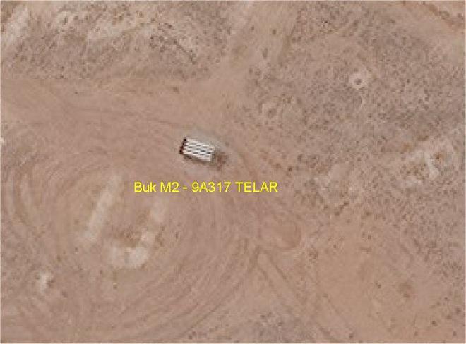 [ẢNH] Israel khẳng định phá hủy Buk-M2 và Pantsir-S1 Syria, không đánh nhầm mô hình ngụy trang - ảnh 3
