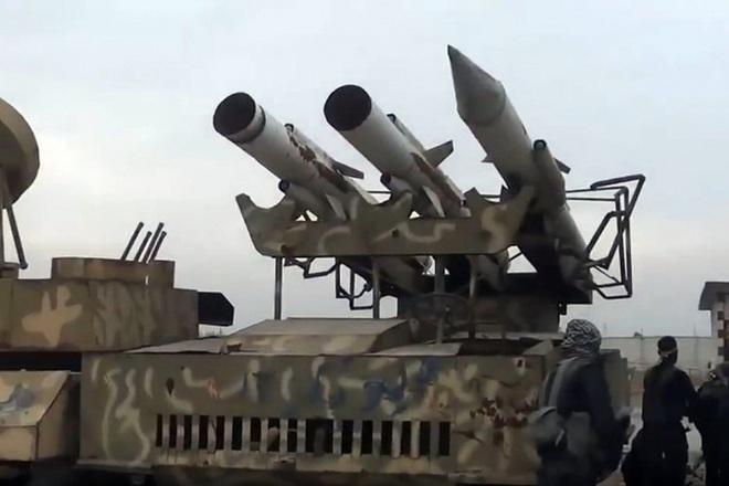 [ẢNH] Israel khẳng định phá hủy Buk-M2 và Pantsir-S1 Syria, không đánh nhầm mô hình ngụy trang - ảnh 4
