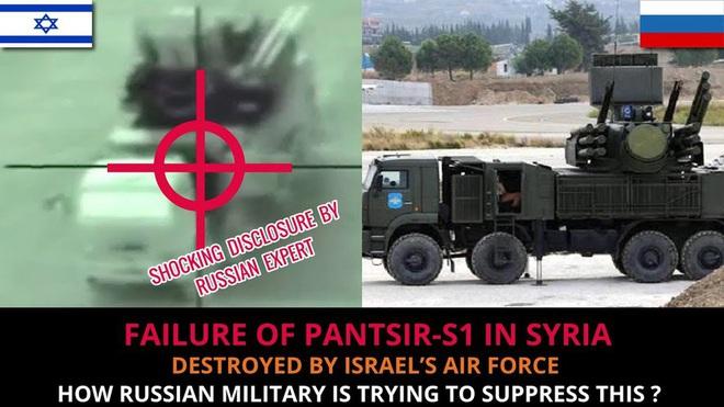 [ẢNH] Israel khẳng định phá hủy Buk-M2 và Pantsir-S1 Syria, không đánh nhầm mô hình ngụy trang - ảnh 7