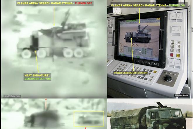 [ẢNH] Israel khẳng định phá hủy Buk-M2 và Pantsir-S1 Syria, không đánh nhầm mô hình ngụy trang - ảnh 8