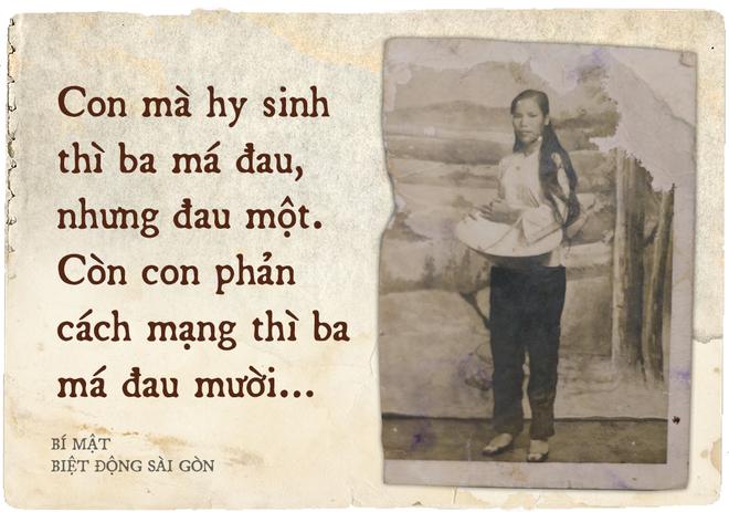 Huyền thoại Biệt động Sài Gòn: Màn tra tấn kinh hoàng, đau đớn, hiểm độc chưa từng thấy - Ảnh 5.