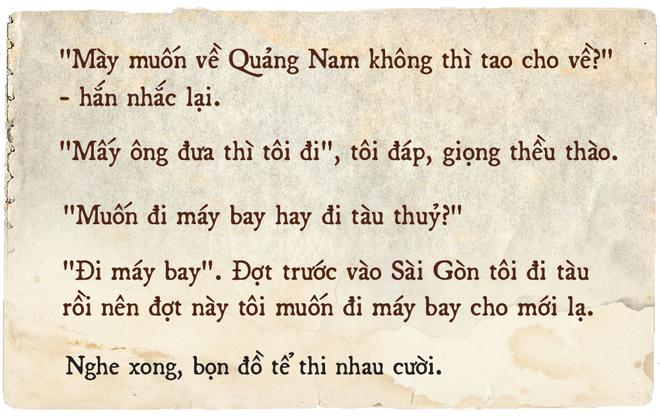Huyền thoại Biệt động Sài Gòn: Màn tra tấn kinh hoàng, đau đớn, hiểm độc chưa từng thấy - Ảnh 11.