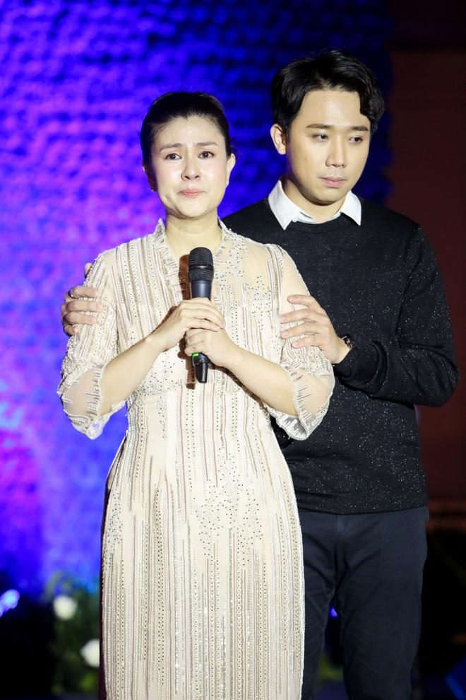 Diễn viên Kim Thư: Từ bà trùm ở nhà 3 triệu USD đến bán xôi, lập nghiệp ở tuổi U40 - Ảnh 10.