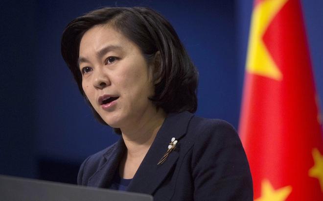 TQ tuyên bố ngừng cấp phép tàu chiến, máy bay Mỹ đến Hồng Kông, trừng phạt một loạt tổ chức