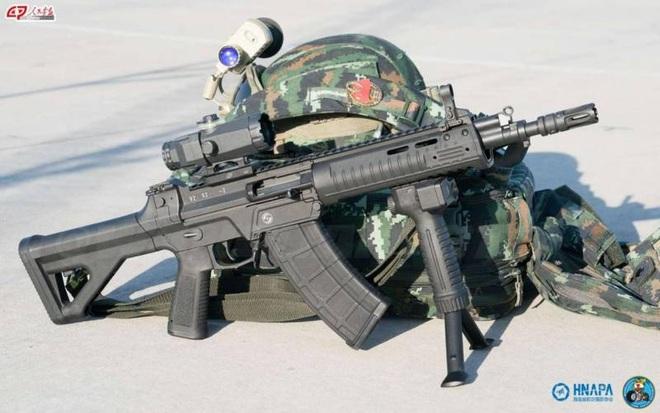 Bắn hết 2 triệu viên đạn, súng trường tấn công QBZ-191 của TQ liệu tồn tại được bao lâu? - Ảnh 2.