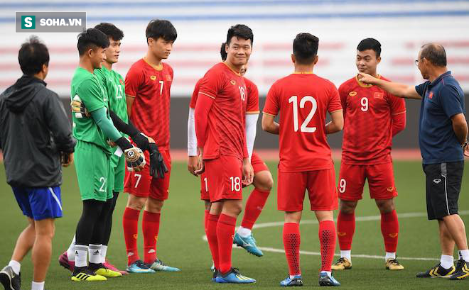 U22 Việt Nam gặp bất lợi nếu trận đấu với Singapore bị hoãn vì lý do bất khả kháng?
