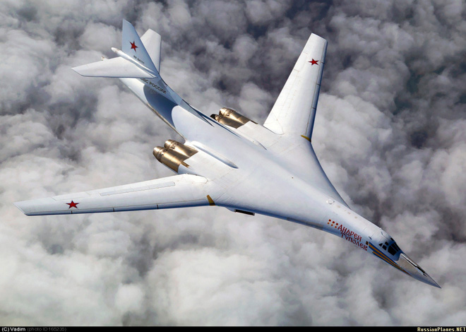 TT Putin đặt cược vào Tu-160M2: Thiên Nga Trắng sẽ giúp Nga thống trị bầu trời? - Ảnh 1.