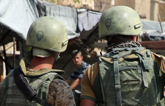 Sự trỗi dậy của ông ba bị Nga: Sau chiến thắng Syria, những cỗ xe tăng có dừng lại? - Ảnh 2.