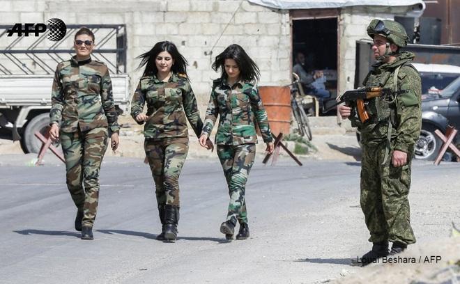 Sự trỗi dậy của ông ba bị Nga: Sau chiến thắng Syria, những cỗ xe tăng có dừng lại? - Ảnh 8.