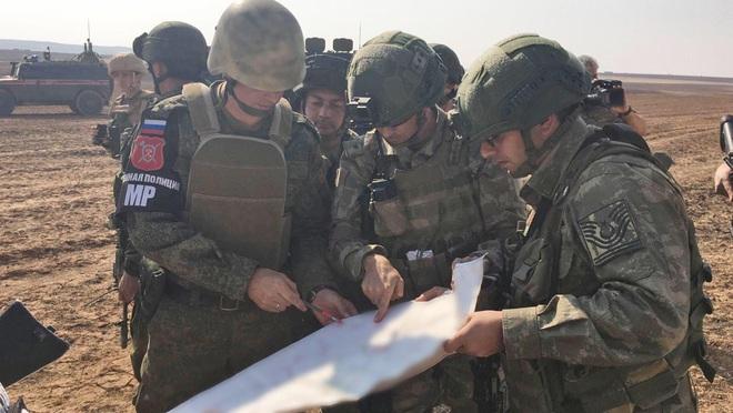 Sự trỗi dậy của ông ba bị Nga: Sau chiến thắng Syria, những cỗ xe tăng có dừng lại? - Ảnh 4.