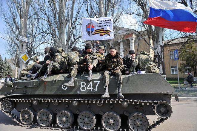 Sự trỗi dậy của ông ba bị Nga: Sau chiến thắng Syria, những cỗ xe tăng có dừng lại? - Ảnh 3.