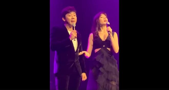 Cuộc nói chuyện chứng minh vợ chồng Hari Won- Trấn Thành đáng yêu và hạnh phúc nhất showbiz - Ảnh 4.