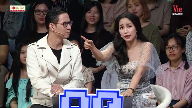 Ốc Thanh Vân: Tôi không làm hao phí tiền bạc của sân khấu, của chị Hồng Vân - Ảnh 4.