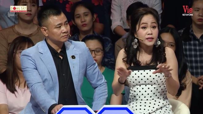 NSND Hồng Vân: Không có chuyện tôi đi đêm để cho người nọ người kia lên truyền hình - Ảnh 4.