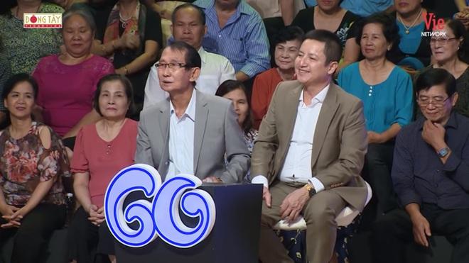 NSND Hồng Vân: Không có chuyện tôi đi đêm để cho người nọ người kia lên truyền hình - Ảnh 1.