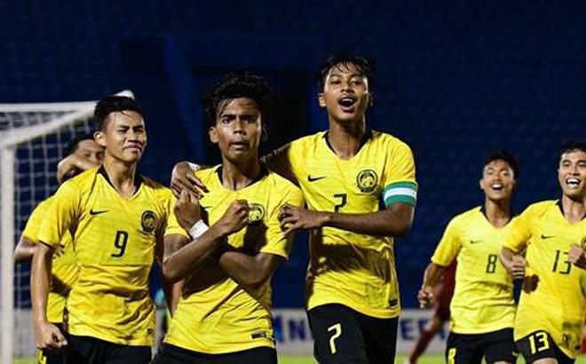 """""""Hủy diệt"""" đối thủ, Malaysia đứng trước cơ hội đại chiến U22 Việt Nam ở bán kết"""
