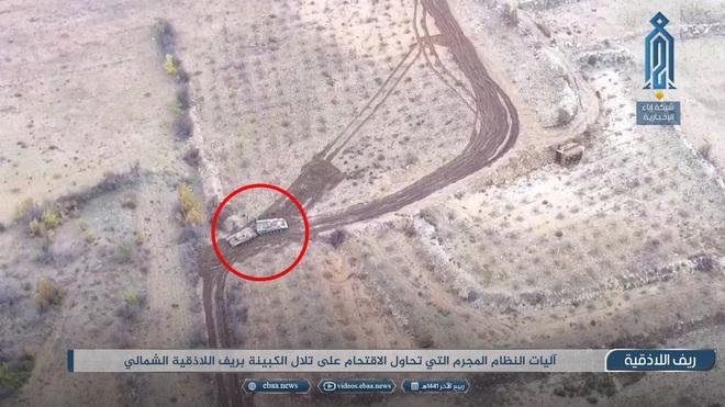 CẬP NHẬT: Tổ hợp Pantsir Syria gầm thét, xé nát mục tiêu - 20.000 tên lửa Iran dọa nhấn chìm căn cứ quân sự Mỹ trong biển lửa - Ảnh 21.
