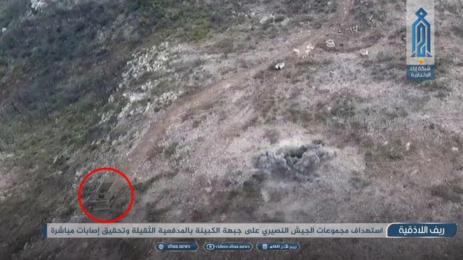 CẬP NHẬT: Tổ hợp Pantsir Syria gầm thét, xé nát mục tiêu - 20.000 tên lửa Iran dọa nhấn chìm căn cứ quân sự Mỹ trong biển lửa - Ảnh 23.