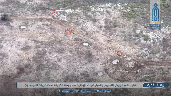 CẬP NHẬT: Tổ hợp Pantsir Syria gầm thét, xé nát mục tiêu - 20.000 tên lửa Iran dọa nhấn chìm căn cứ quân sự Mỹ trong biển lửa - Ảnh 24.