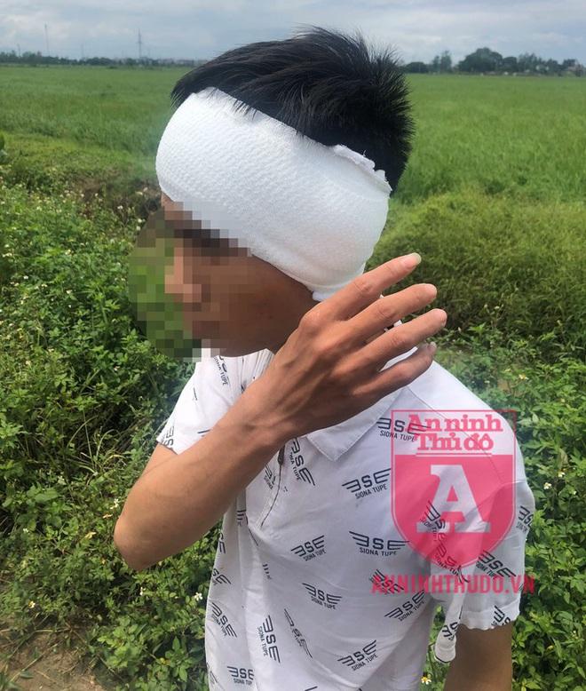 Cảnh sát Hình sự Hà Nội bắt cướp (3): Những pha ra tay lạnh lùng của gã cô độc - Ảnh 2.