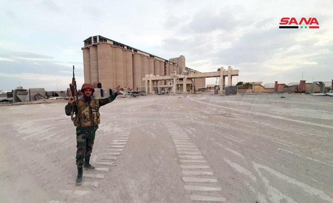 CẬP NHẬT: Tổ hợp Pantsir Syria gầm thét, xé nát mục tiêu - 20.000 tên lửa Iran dọa nhấn chìm căn cứ quân sự Mỹ trong biển lửa - Ảnh 17.