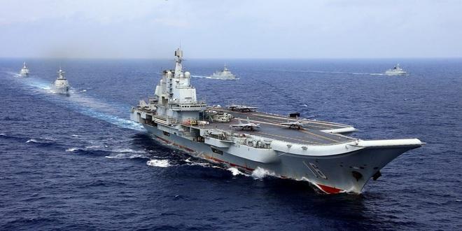 Chuyên gia Nhật: Cuộc chiến thương mại Mỹ-Trung là cách làm cho Trung Quốc nghèo trở lại - Ảnh 1.