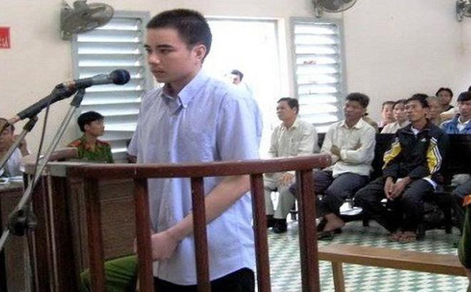 Vị luật sư kể lại lần viết thư xin Chủ tịch nước hoãn tử hình với Hồ Duy Hải
