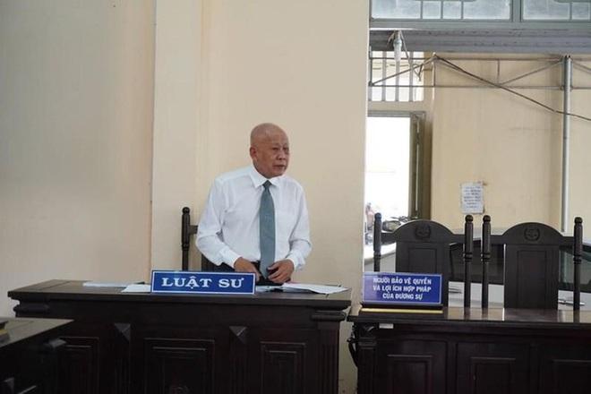 Vị luật sư kể lại lần viết thư xin Chủ tịch nước hoãn tử hình với Hồ Duy Hải - ảnh 1