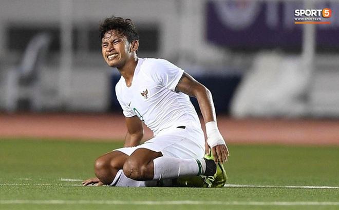 """Fan Indonesia bất bình trước lối phòng thủ thụ động của đội nhà: """"Thật ngu ngốc khi để Việt Nam kiểm soát trận đấu"""""""