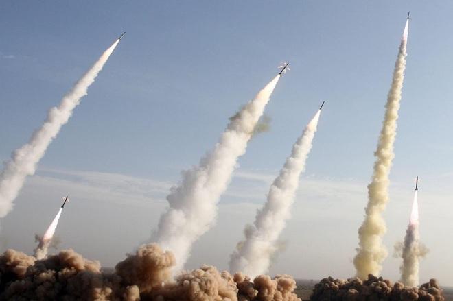 CẬP NHẬT: Tổ hợp Pantsir Syria gầm thét, xé nát mục tiêu - 20.000 tên lửa Iran dọa nhấn chìm căn cứ quân sự Mỹ trong biển lửa - Ảnh 11.