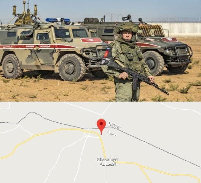CẬP NHẬT: Tổ hợp Pantsir Syria gầm thét, xé nát mục tiêu - 20.000 tên lửa Iran dọa nhấn chìm căn cứ quân sự Mỹ trong biển lửa - Ảnh 4.