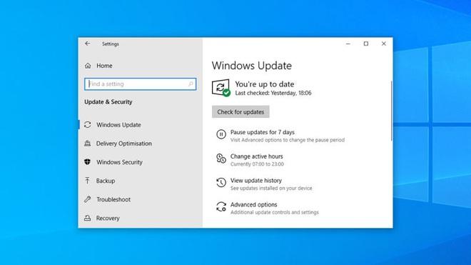 Những thủ thuật bạn ước gì mình biết từ sớm để dễ thở hơn với Windows 10 - Ảnh 1.