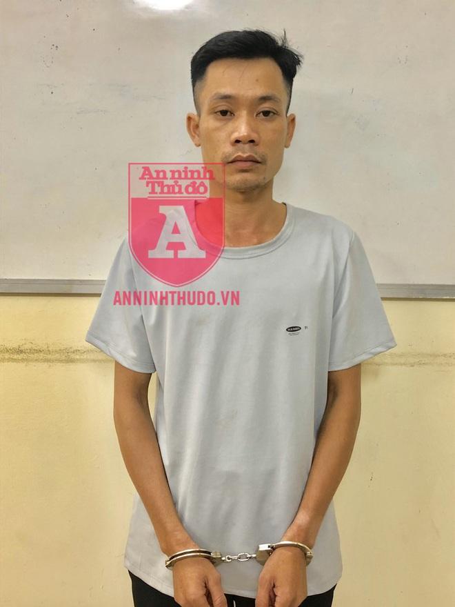 Cảnh sát Hình sự Hà Nội bắt cướp (3): Những pha ra tay lạnh lùng của gã cô độc - Ảnh 3.