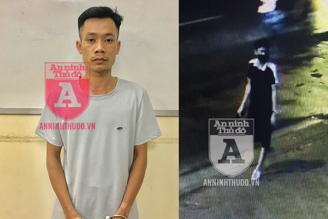 Cảnh sát Hình sự Hà Nội bắt cướp (3): Những pha ra tay lạnh lùng của gã cô độc - Ảnh 6.