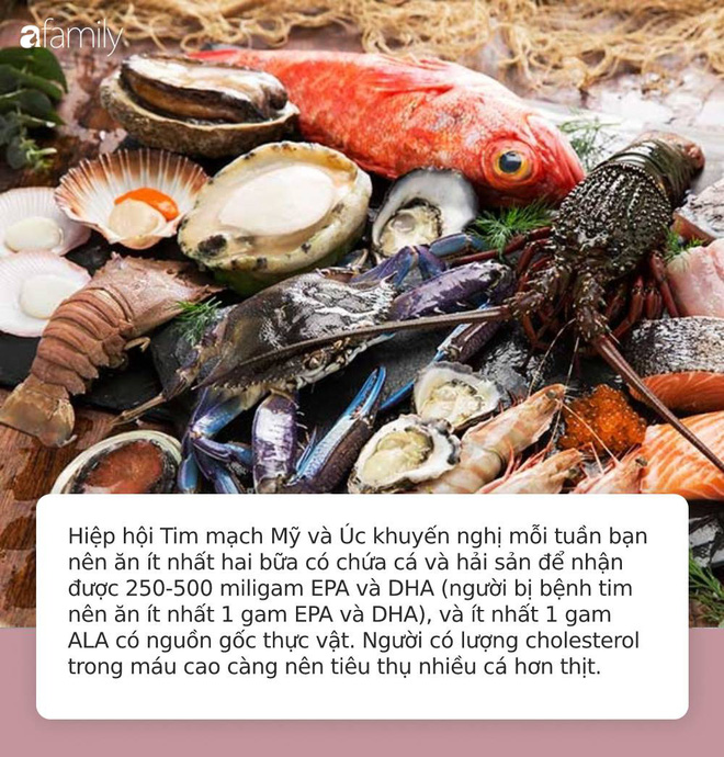 """Sự thật về đặc sản vạn người mê: Cá và hải sản - """"hoa hồng có gai"""" - Ảnh 5."""
