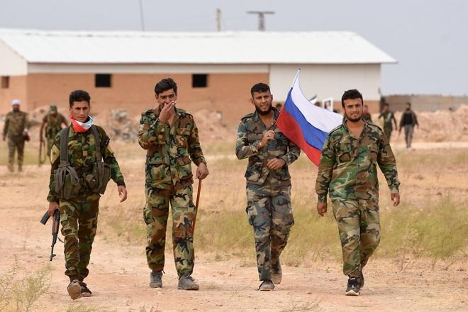 Sự trỗi dậy của ông ba bị Nga: Sau chiến thắng Syria, những cỗ xe tăng có dừng lại? - Ảnh 1.