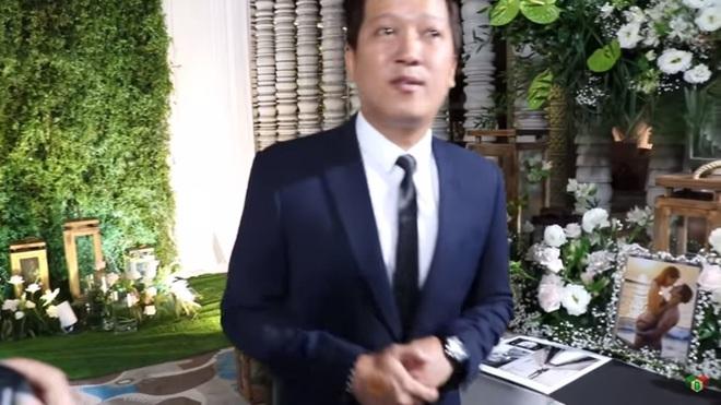 Nhã Phương giật mình, chết đứng trước câu nói của Trường Giang với chồng MC Hoàng Oanh - Ảnh 4.