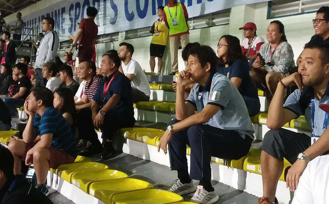 Báo Indonesia cay cú HLV Thái Lan vì ăn mừng chiến thắng của... U22 Việt Nam