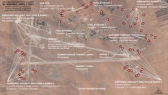 Tên lửa Nga giả mù, giả điếc trước các đòn tấn công của Mỹ - Israel vào Syria? - Ảnh 2.