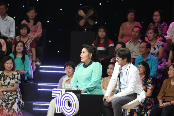 Danh ca Nguyễn Hưng khiến Lại Văn Sâm choáng vì 64 tuổi vẫn trẻ đẹp, nhảy sung - Ảnh 5.