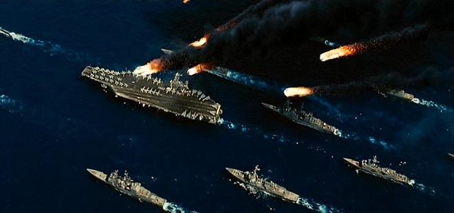 HQ Mỹ đã có cách xuyên thủng A2/AD Trung Quốc: Đòn hiểm từng đánh quỵ phát xít Nhật? - ảnh 2